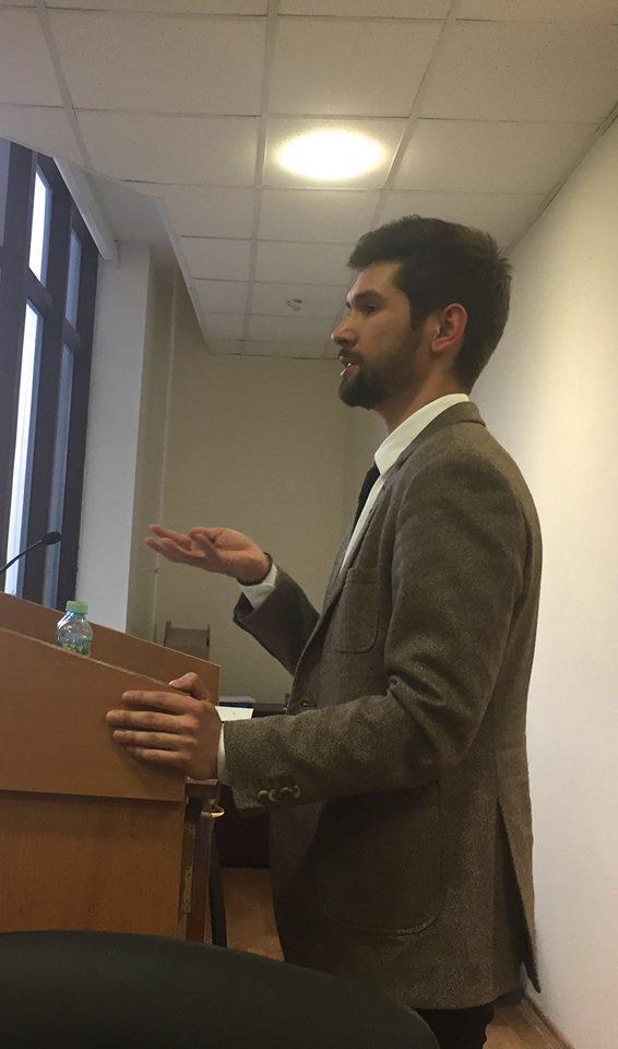 Защита кандидатской диссертации А Салина Философский факультет Защита кандидатской диссертации А Салина
